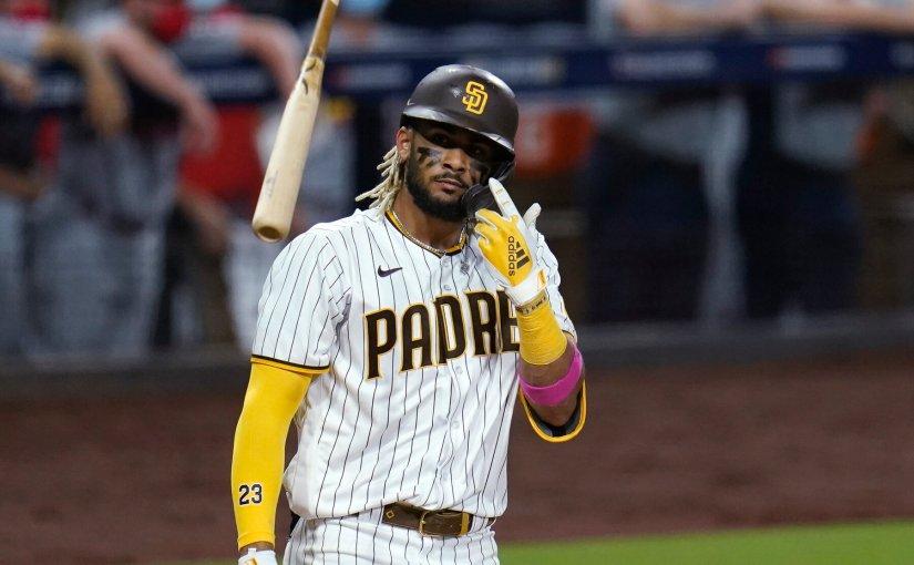 The MLB All-FunTeam